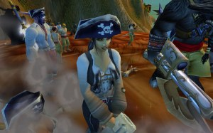 Pirate's Day